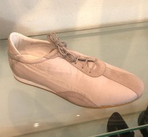 3663-Camo/Rugato Sneaker